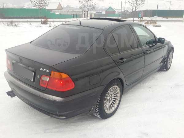 BMW 3-Series, 2000 год, 365 000 руб.