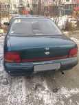 Nissan Bluebird, 1994 год, 75 000 руб.