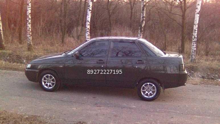 Лада 2110, 2006 год, 111 000 руб.