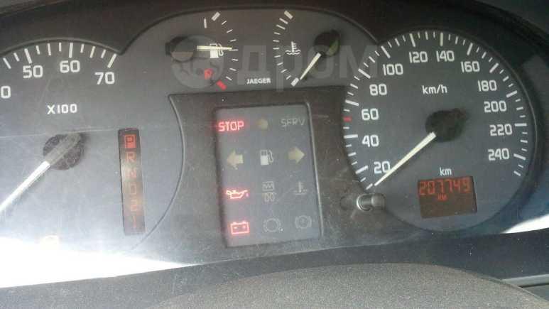 Renault Megane, 1999 год, 93 000 руб.