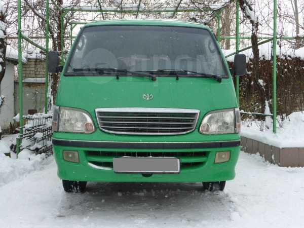 Toyota Hiace, 2005 год, 500 000 руб.
