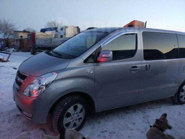 Hyundai Starex, 2015 год, 2 250 000 руб.