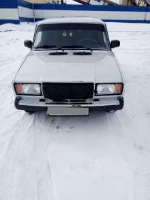 Барнаул 2107 2010