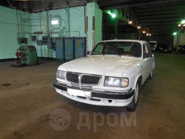 ГАЗ 31029 Волга, 1995 год, 80 000 руб.