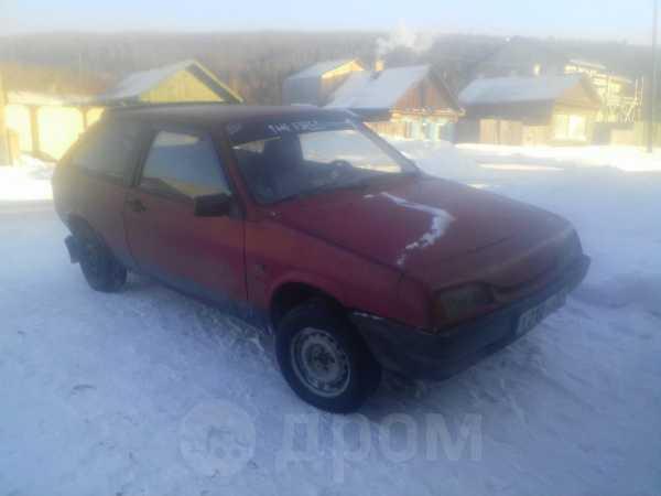 Лада 2108, 1990 год, 35 000 руб.