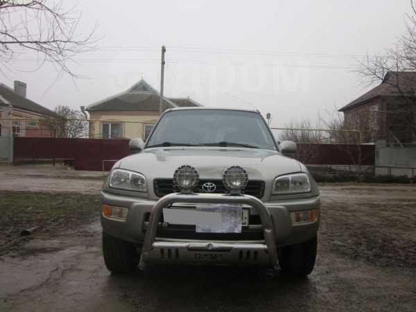 Toyota RAV4, 1999 год, 290 000 руб.