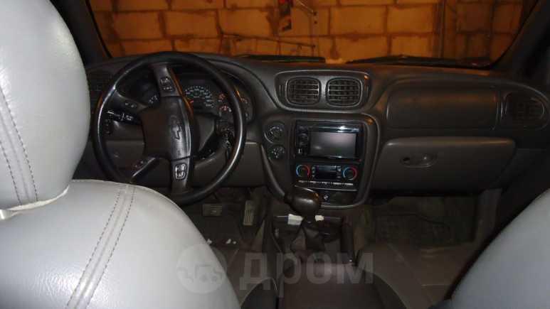 Chevrolet TrailBlazer, 2001 год, 250 000 руб.