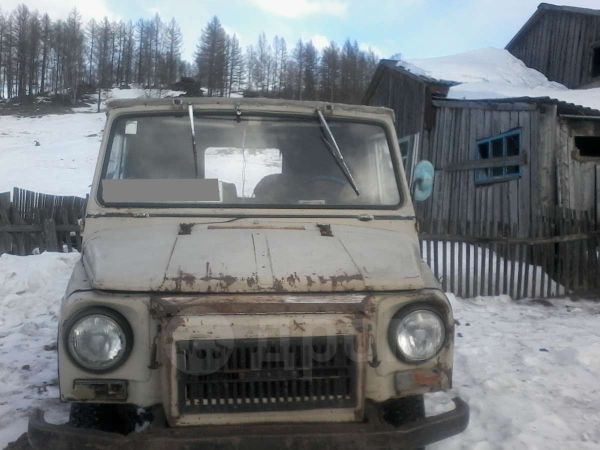 ЛуАЗ ЛуАЗ, 1986 год, 25 000 руб.