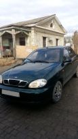 Daewoo Sens, 2006 год, 110 000 руб.