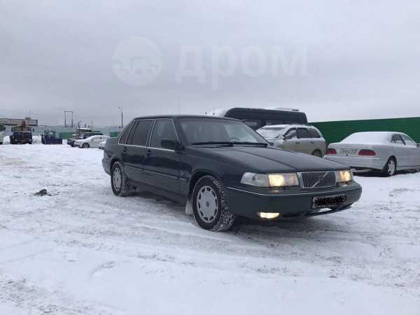 Volvo S90, 1997 год, 205 000 руб.