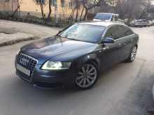 Audi S6, 2006 г., Симферополь