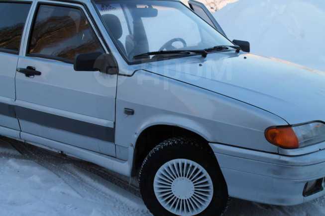 Лада 2114 Самара, 2007 год, 90 000 руб.