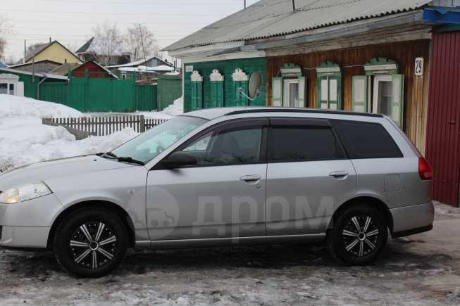 Nissan Wingroad, 2002 год, 213 000 руб.
