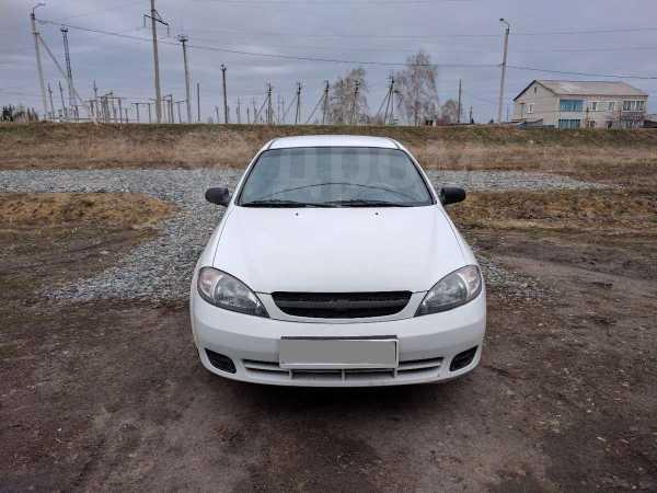 Chevrolet Lacetti, 2009 год, 265 000 руб.