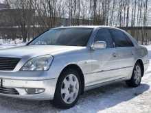 Сургут LS430 2003