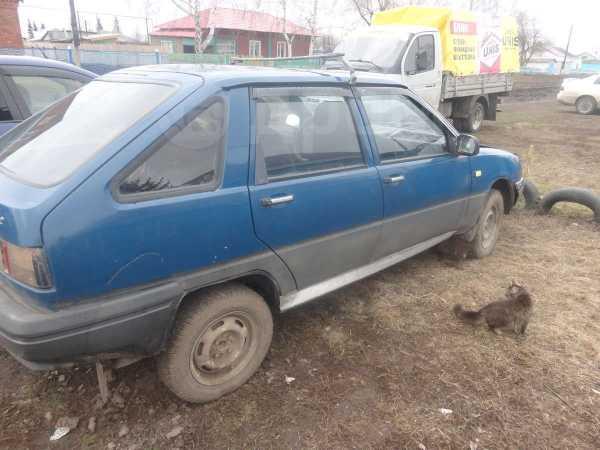 ИЖ 2126 Ода, 2003 год, 50 000 руб.