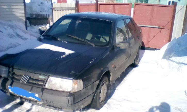 Fiat Tempra, 1991 год, 27 000 руб.