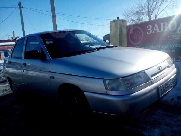 Лада 2110, 2005 год, 112 000 руб.