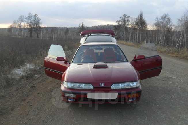 Honda Integra, 1990 год, 110 000 руб.