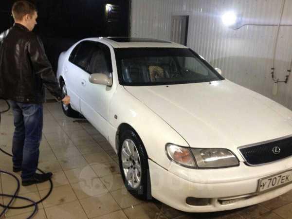 Lexus GS300, 1993 год, 195 000 руб.