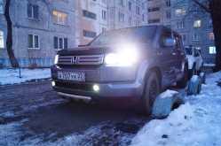 Барнаул Crossroad 2007