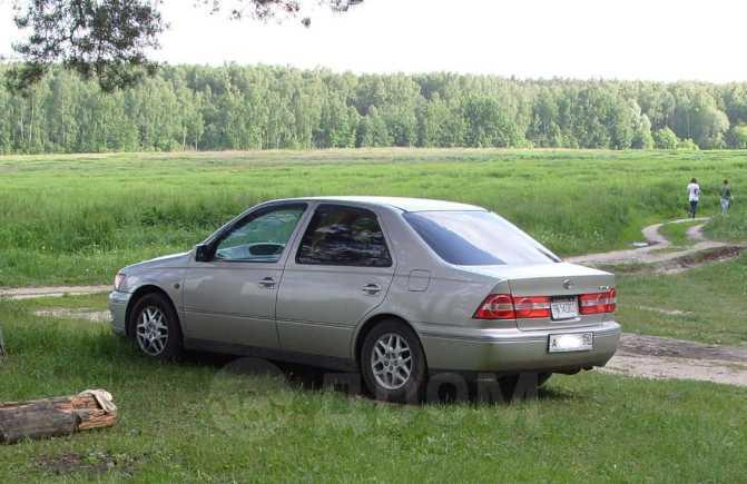 Toyota Vista, 1999 год, 325 000 руб.