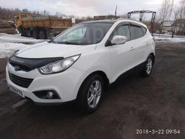 Hyundai ix35, 2011 год, 830 000 руб.
