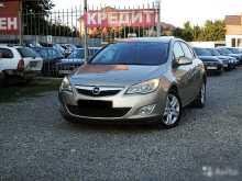Ростов-на-Дону Astra 2012