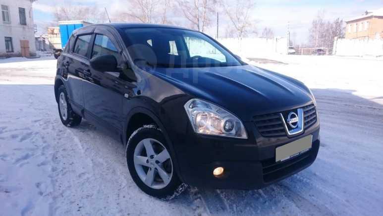 Nissan Qashqai, 2007 год, 395 000 руб.