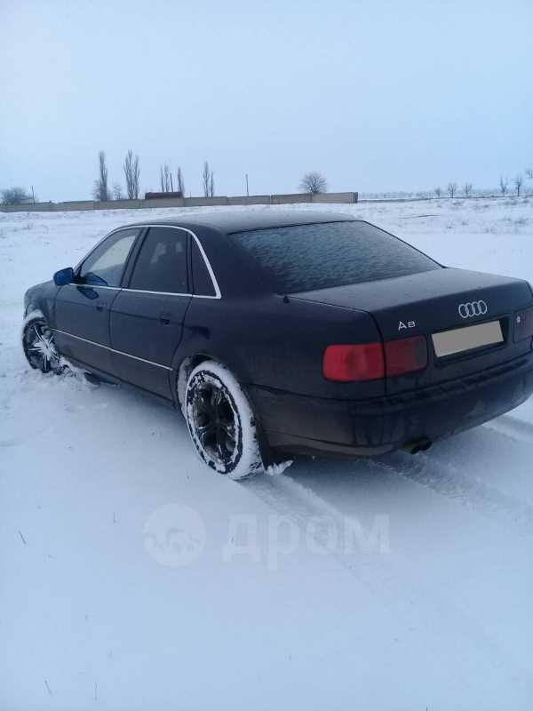 Audi A8, 1995 год, 285 000 руб.