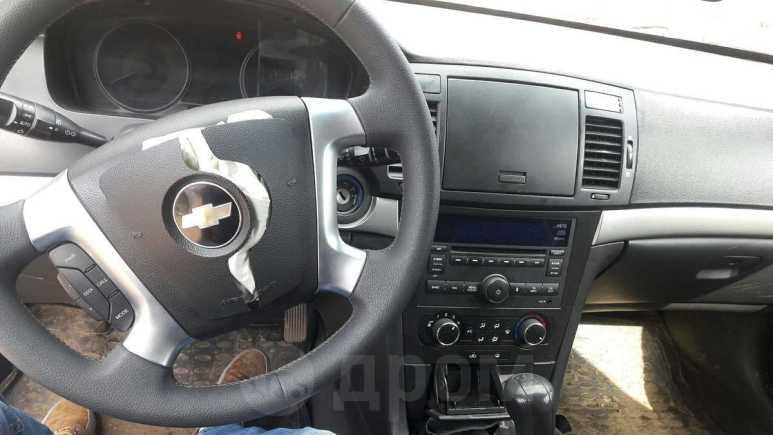 Chevrolet Epica, 2012 год, 295 000 руб.