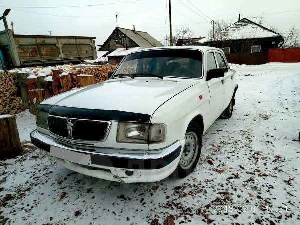 ГАЗ 3110 Волга, 1998 год, 48 000 руб.