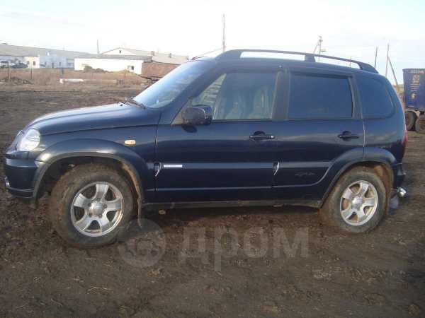 Chevrolet Niva, 2011 год, 255 000 руб.