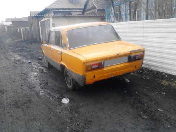 Лада 2106, 1982 год, 17 000 руб.
