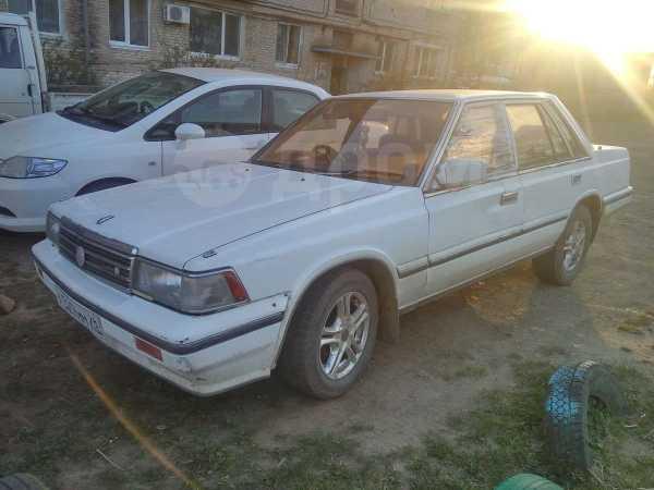 Nissan Laurel, 1988 год, 50 000 руб.