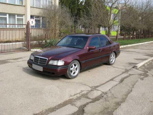 Mercedes-Benz C-Class, 1996 год, 280 000 руб.