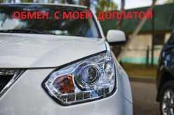 Иркутск Tiggo T11 2013