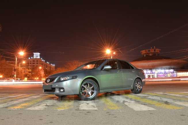 Honda Accord, 2004 год, 399 000 руб.