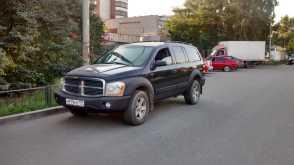 Dodge Durango, 2004 г., Екатеринбург