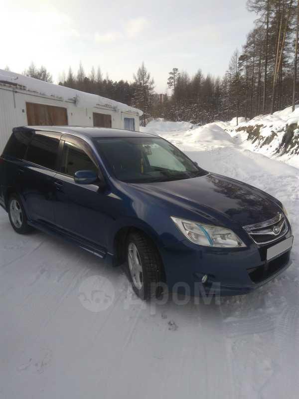 Subaru Exiga, 2011 год, 725 000 руб.