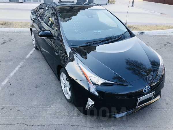 Toyota Prius, 2016 год, 1 449 999 руб.