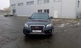Челябинск Q5 2010