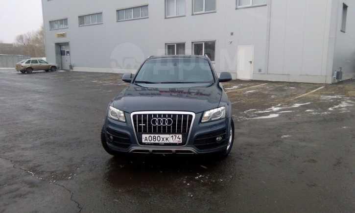 Audi Q5, 2010 год, 949 000 руб.