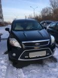 Ford Kuga, 2008 год, 485 000 руб.