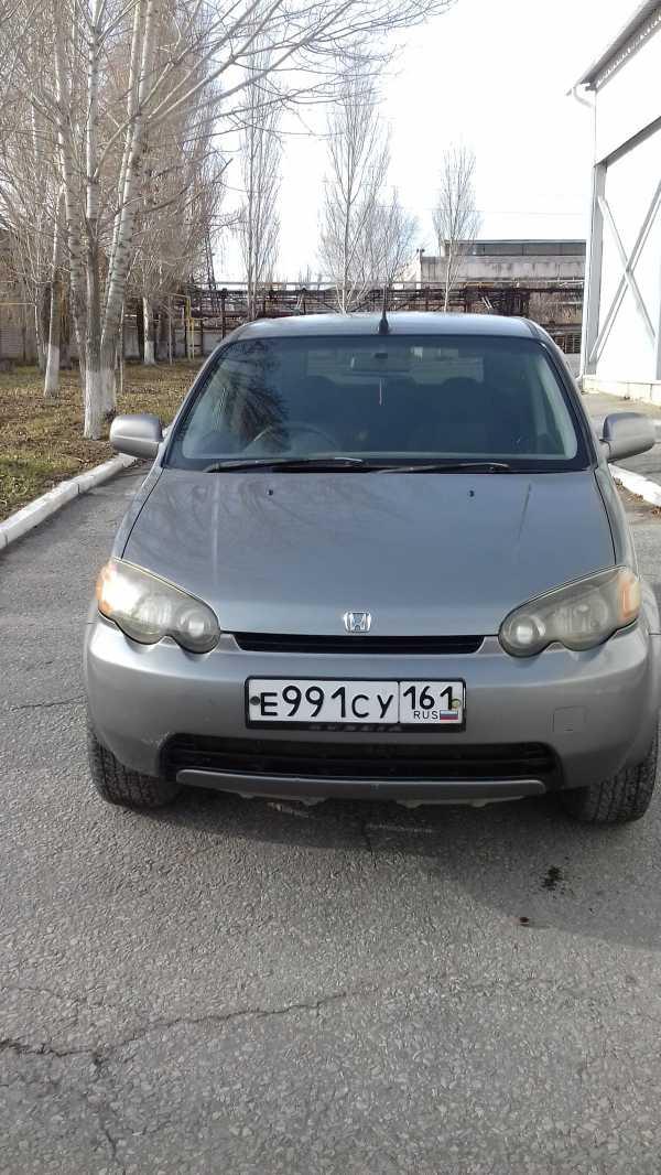 Honda HR-V, 2001 год, 235 000 руб.
