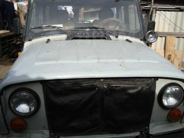 УАЗ 3151, 1999 год, 190 000 руб.