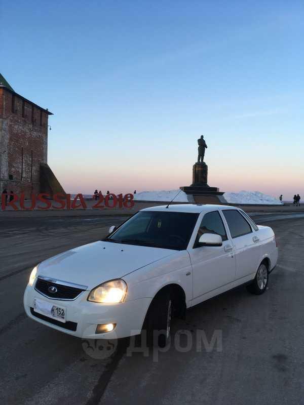 Лада Приора, 2014 год, 375 000 руб.