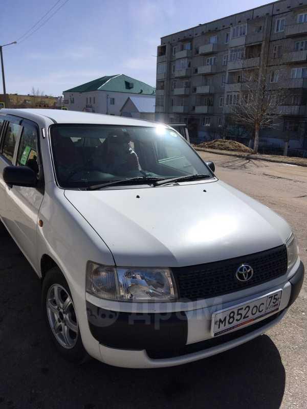 Toyota Probox, 2013 год, 469 000 руб.