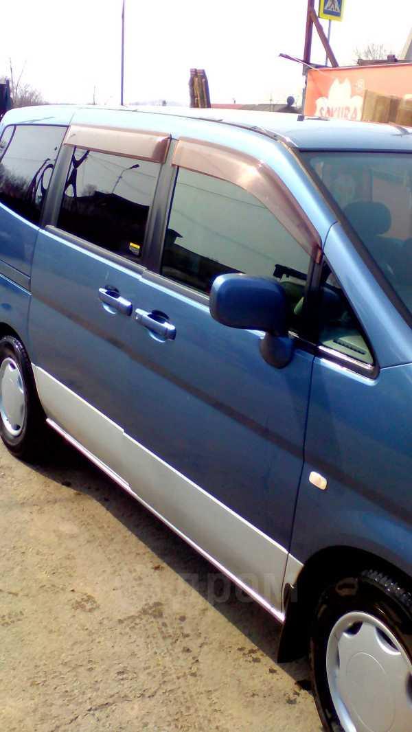 Nissan Serena, 2000 год, 305 000 руб.
