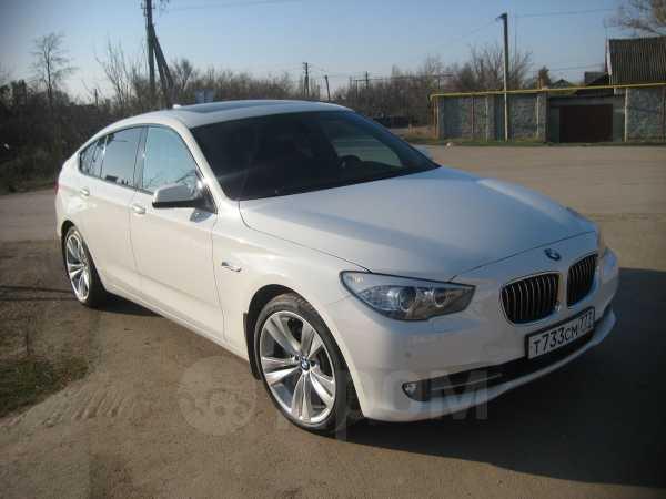 BMW 5-Series Gran Turismo, 2011 год, 1 510 000 руб.